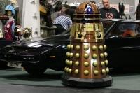 Dalek V Kit